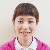 永野美鈴(介護福祉士)